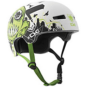 TSG Evolution Helmet - Tanner Goldbeck