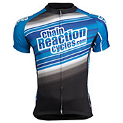 Chain Reaction Cycles Team Race Jersey