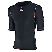 Canterbury Mercury Compression Short Sleeve Top