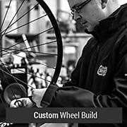 Nukeproof Generator Custom MTB Front Wheel