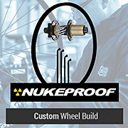 Nukeproof Generator Custom MTB Rear Wheel