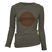 Five Ten Basket Weave Womens Long Sleeve Tee