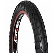 Alienation Graffiti Comp BMX Tyre