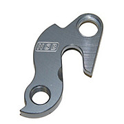 North Shore Billet Derailleur Hanger - Trek - Fisher