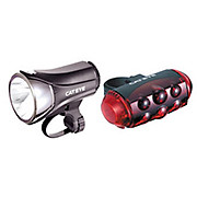 Cateye EL-530-TL-1100 Light Set