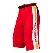 RockGardn Karma Race Shorts 2013