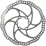 Formula The One-Oro-Mega 6-Bolt Solid Disc Rotor