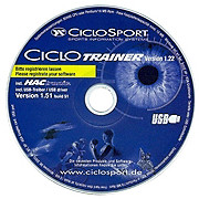 Ciclosport Ciclo Tour Software