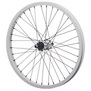 Proper K7-Microlite Rear BMX Wheel - Male
