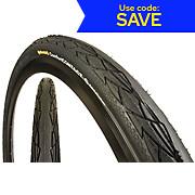 Continental Comfort Contact Reflex Bike Tyre