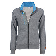 Animal Sara Womens Zip Track Top