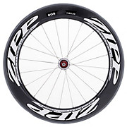 Zipp 808 Firecrest Tubular Rear Road Wheel 2011