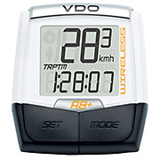 VDO A8+ Cycle Computer - Wireless