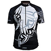 Polaris Tattoo Short Sleeve Jersey
