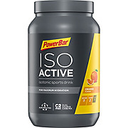 PowerBar Isoactive Drink Drum