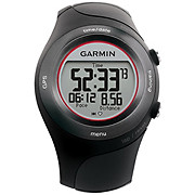 Garmin Forerunner 410 & Heart Rate Monitor