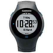 Garmin Forerunner 610 & Heart Rate Monitor