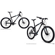 Commencal Premier HD 4 Hardtail Bike 2012