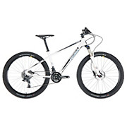 Commencal Supernormal 2 Hardtail Bike 2012