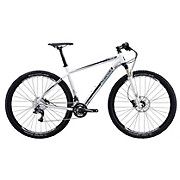 Commencal Supernormal 2 29er Hardtail Bike 2012