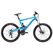 Commencal Meta 55 Suspension Bike 2012