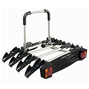 Mont Blanc Allroad 4 Tow Ball Mounted Cycle Carrier