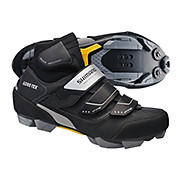 Shimano MW81 Gore-Tex Winter MTB SPD Boots 2015
