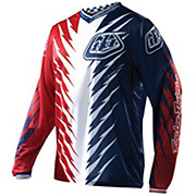 Troy Lee Designs Youth GP Jersey - Shocker 2012