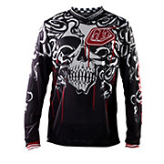 Troy Lee Designs Youth GP Jersey - Medusa 2012