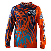 Troy Lee Designs Youth GP Jersey - Beast 2012