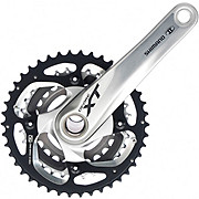 Shimano XT M780 10 Speed Triple Chainset