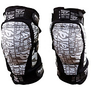 Race Face Khyber Womens Knee Guards 2012