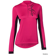 Northwave Crystal Womens Long Sleeve Jersey AW13