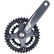 Truvativ X7 GXP Chainset 2x10sp
