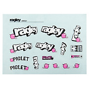 Ragley Piglet Decal Kit