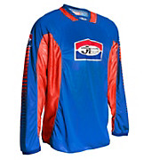 JT Racing Pro Tour Jersey - Blue-Red