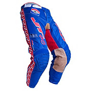 JT Racing Classick Pants - Blue-Red