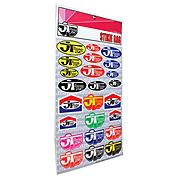 JT Racing Sticker Kit