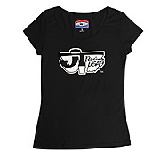 JT Racing Womens 3D Tee