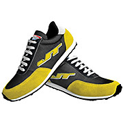 JT Racing Pro Toe Shoes - Black-Yellow