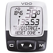 VDO C2DS Digi Wireless Cycle Computer - Euro