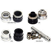 Hope Pro 2 - 4 Evo Rear Hub Conversion Kit