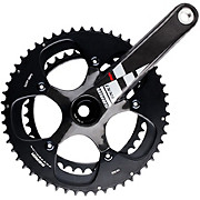 SRAM Red Black BB30 Double 10sp Chainset 2012