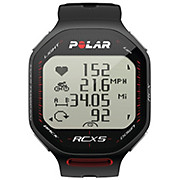 Polar RCX5 Bike