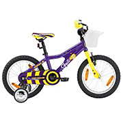 Ghost Powerkid 16 Girls Kids Bike 2012