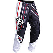 No Fear Proton Pants - Black-Red