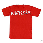 Matrix Basic Tee