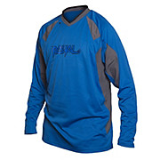 Royal Turbulence Jersey - Long Sleeve