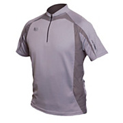 Royal MW 365 1-4 Zip Jersey - Short Sleeve
