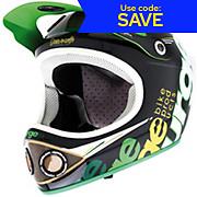 Urge Down-O-Matic Veggie Helmet 2012